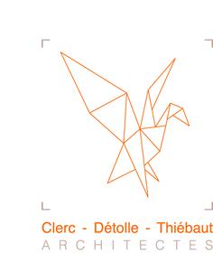 Clerc Détolle Thébaut architectes